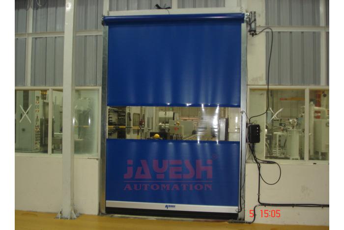 Close & Rapid Doors Automatic Rapid Doors Industrial Automatic Rapid Doors ...